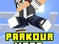 10 level Hard Parkour CHALLENGE