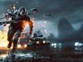 Battlefield 2 Remake