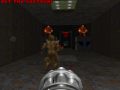 Doom 2 correct chaingunner sound & rate of fire