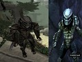 Yautja Jungle Hunter - [AVP Evolution]