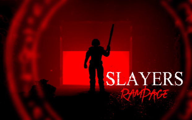 Slayer's Rampage (26_june_2019)