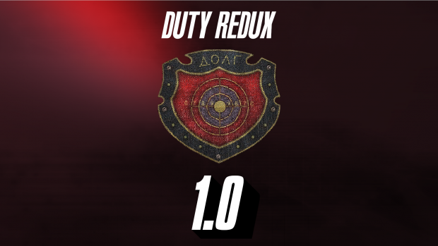 DefiantDucky's Duty Redux 1.0