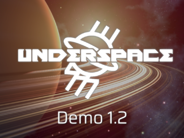 Underspace Official Demo 1.2 Linux