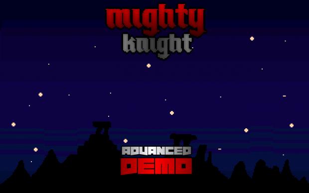 MightyKnight Advanced Demo