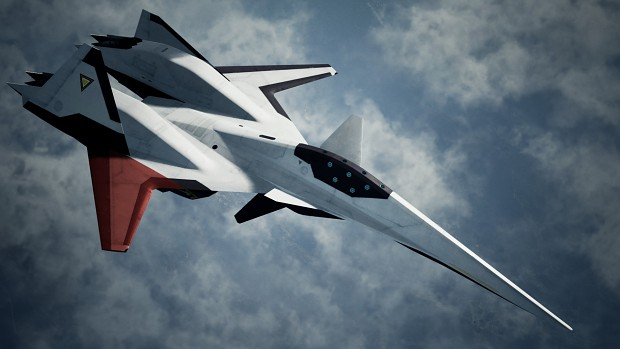 ADF-01 Falken Pixy