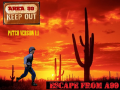 Escape From Area 99. Patch version 1.1