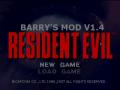 Resident Evil - Barry's Mod v1.4