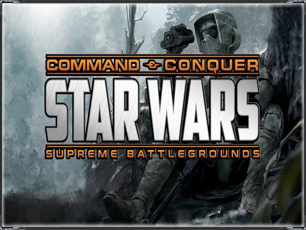 Supreme BattleGrounds Installer v1.0 OLD INSTALLER!