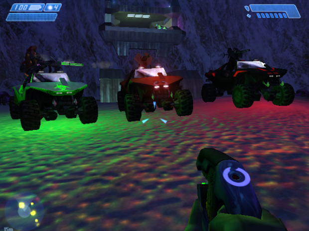 Halo Covenant Edition: Firefight - Demo [PC]