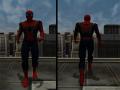 Iron Spider V1 (MCU Version)