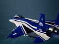 F-15E Sorcerer Squadron