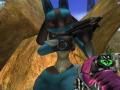Halo Lucario Multiplayer Mod Ex