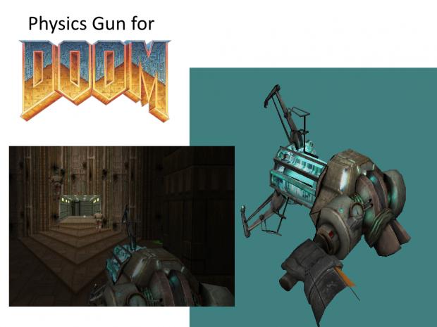 Garrys Mod Physics Gun