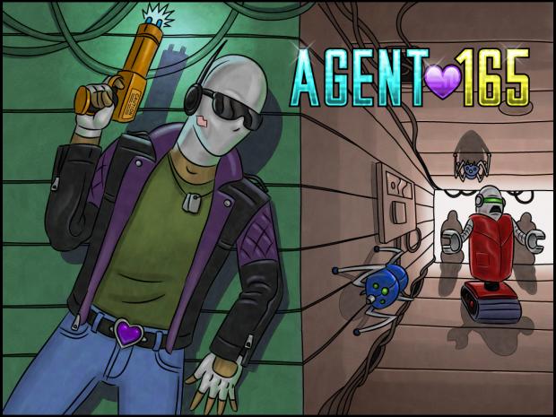 Agent 165 Demo (1.0.1) for Windows