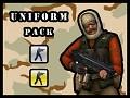 Uniform Pack