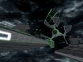 Tritium: Space