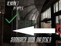 S.T.A.L.K.E.R. Lost Alpha 1.4007 Sidorovich Door Unlocker v1