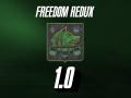 DefiantDucky's Freedom Redux 1.0