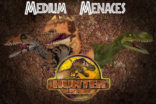 Medium Menaces