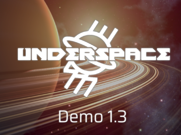 Underspace Official Demo 1.3 Linux