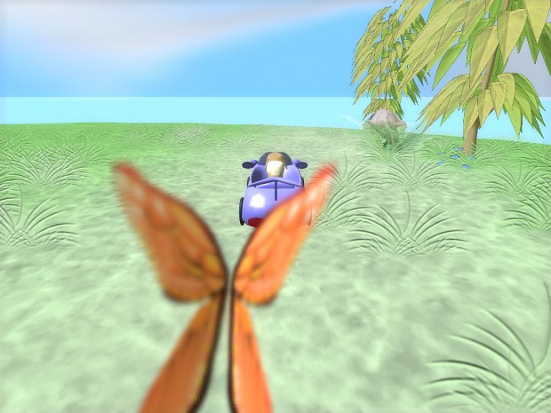 Candy Racing Cup: The Lillians Rallie v6.75