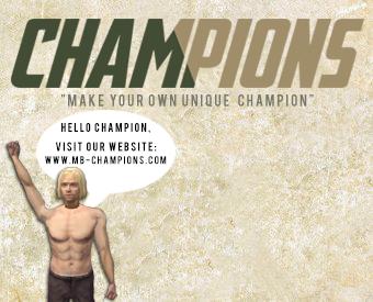 Champions v0 0 1