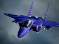 F-15C -Blue Falcon-