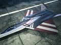 Steelfish YF-23