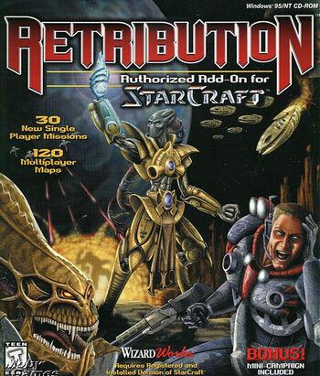 StarCraft Retribution(Coop Mode) 2.0