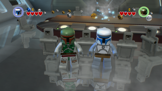 Lego Star Wars MCTP Version 1.5 (old)