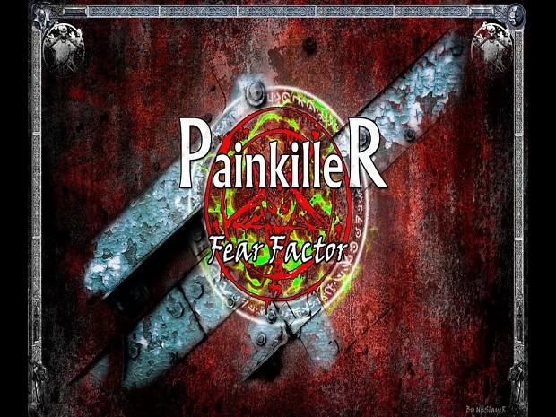 Painkiller: Fear Factor Pack 1