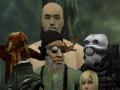 Half-Life 2 Beta Minimalist Mod First Release