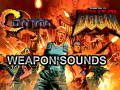 Contra weapon sounds and music (UPDATED) addon