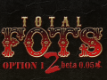 total fots V2 beta 5 option 1