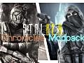 S.T.A.L.K.E.R.: Chronicles Modpack 1.4.22 By Dєvíl mαч Kry
