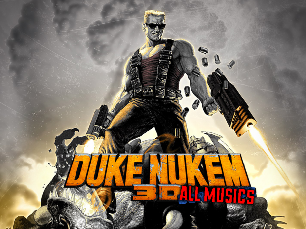 Duke Nukem 3D Full Musics