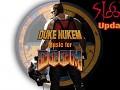 Duke Nukem Music For Doom: Sigil Update