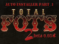 total fots V2 beta 5 auto installer part 1