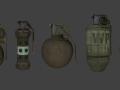 [BF4] Grenade Pack (fixed)