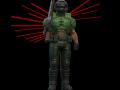 SynthDoom Mk4 - Synthwave Music Randomizer for Doom 1 & 2 (Mark IV style, fucka)