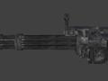 [SGW3] Minigun