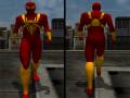 Classic Iron Spider