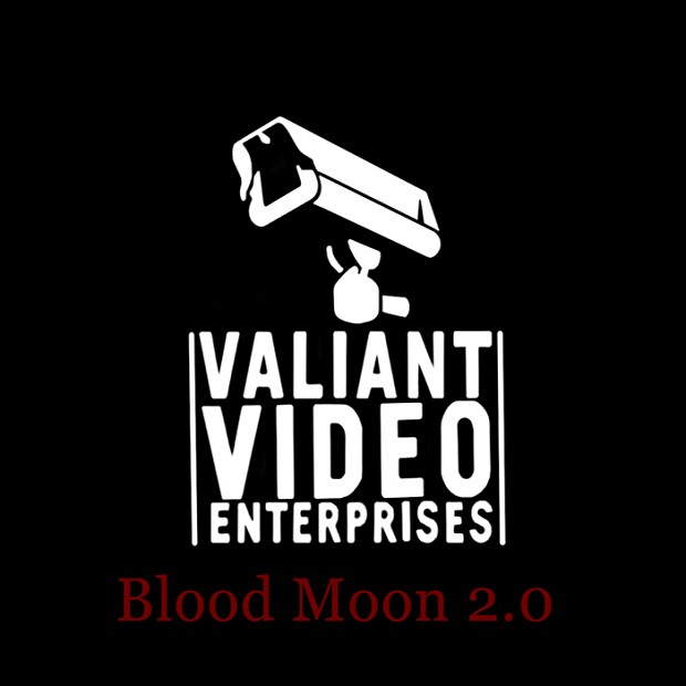 Manhunt Blood Moon 2.0