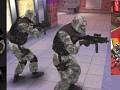 Elite Camoflage Helmet for SWAT 3
