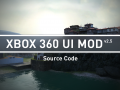 Xbox 360 UI Mod v2.5 Source Code