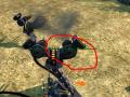 Shredder model fix