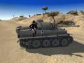 Girls und Panzer Mod Update 2