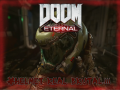 Doom Eternal HUD v1.2