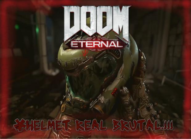 Doom Eternal HUD v1.2