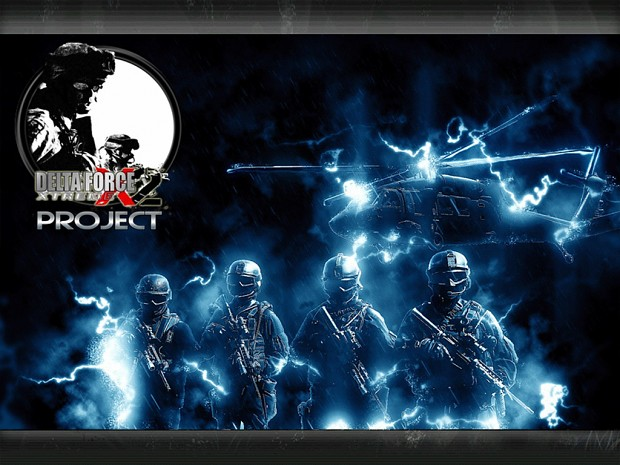 Delta Force Extreme 2 Project 1.1 Update